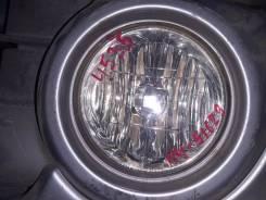 Туманка Daihatsu Terios Kid J111G EF, левая