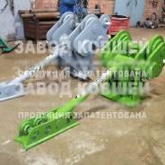 Дробилка для бетона/железобетона