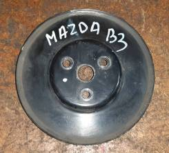 Шкив помпы Mazda