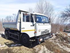 КамАЗ 43255, 2006