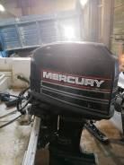 Продам лодочный мотор меркури 40.