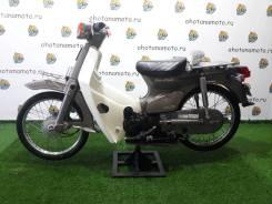 Honda Super Cub Без пробега!!!, 2011