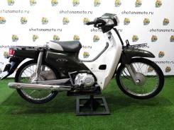 Honda Super Cub Без пробега!!!, 2014