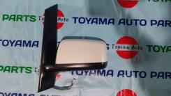 Зеркало левое Nissan Serena C25