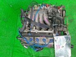 Двигатель Honda Ascot, CE4, G20A; J1391 [074W0054825]