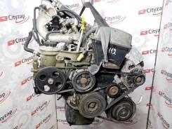 Двигатель Toyota Corolla Levin [190001A410] AE100 5A-FE