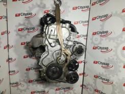 Двигатель Nissan Qashqai [10102JD2AC] J10 MR20DE