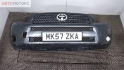 Бампер передний Toyota RAV 4 2006-2013 2007 Джип (5-дверный)