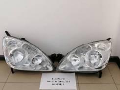 Фара Honda CR-V 03-06г