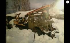 Бурспецтехника УРБ-2А2, 1986