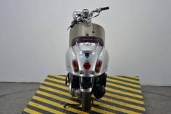 Honda Giorno Crea, 2005
