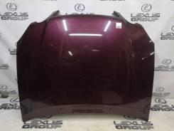 Капот Lexus Gs430 2003 [5330130380] UZS161L 3UZFE, передний