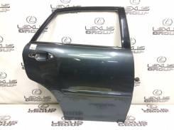 Дверь Lexus Rx350 2007 [6700348080] GSU35 2GRFE, задняя правая