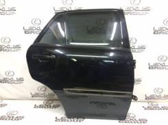 Дверь Lexus Rx330 2006 [6700348080] MCU38 3MZFE, задняя правая