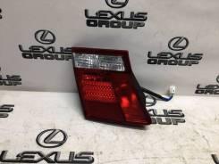 Фонарь Lexus Ls460 2009 [8159150240] USF40 1Urfse, задний левый