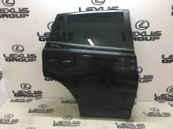 Toyota Rav4 2018 [6700342180] AVA44 2Arfxe, задний правый
