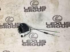 Замок двери Lexus Nx300H 2017 [6904053130] AYZ15L 2Arfxe, передний левый