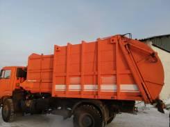 КамАЗ 53605, 2011