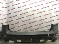 Бампер Volvo Xc70 [30678710] 2, задний