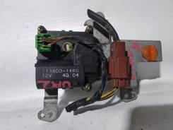 Сервопривод печки Honda Inspire