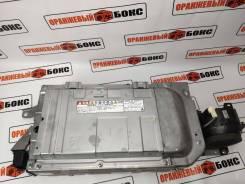 Высоковольтная батарея Toyota Fielder NKE165G. Гарантия до 2,5 лет