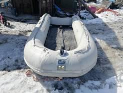 Лодка ПВХ Barakuda