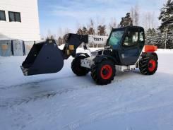 Bobcat T3571, 2011