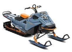 BRP Ski-Doo SUMMIT X 165 850 E-TEC SHOT 2022