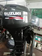 Suzuki DF60A от ВинтМарин