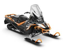 BRP Lynx 59 Ranger Alpine 900 ACE 2022