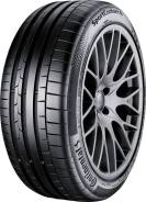 Continental ContiSportContact 6, 255/35 R20
