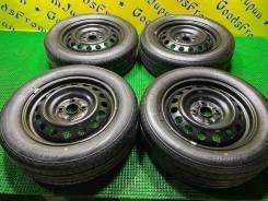 Оригинальные колёса Toyota Axio, Fielder, Vitz 175/65R15 4x100