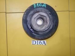 Шкив коленвала Honda D16A, 24мм