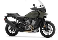 Harley Davidson Pan America Special (спицы), 2021