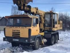 Tatra UDS-114, 2003