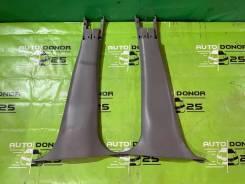 Накладки средних стоек Subaru Forester SF5 2000г 73.140км