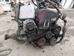 Двигатель Mazda Tribute 2001