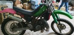 Kawasaki KDX 250 sr