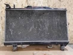 Радиатор охлаждения двигателя Toyota Carina E