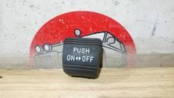 Накладка педали стояночного тормоза Toyota