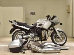 Мотоцикл BMW R1150RS WB10447J32ZG51311 2001