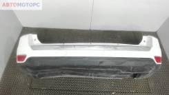 Бампер задний Jeep Compass 2014 Джип (5-дверный)