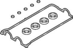 Прокладка крышки клапанов комплект 389310 (Elring — Германия)