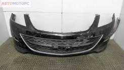 Бампер передний Mazda CX-9 2007-2012 2009 Джип (5-дверный)