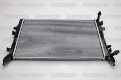 Радиатор охлаждения двигателя PRS4045 (Patron — Беларусь Республика)