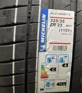Michelin Pilot Sport 4S, 325/35 R23