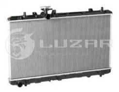 Радиатор охлаждения двигателя LRc2479 (Luzar — Россия)