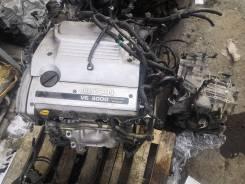 Двигатель Nissan VQ30DE видео проверки!
