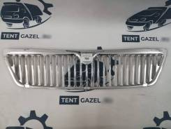 Решетка радиатора на Газель