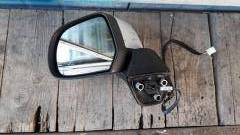 Зеркало Nissan NOTE, E12, левое